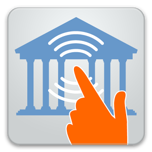 touchbanking ad - Google Play app