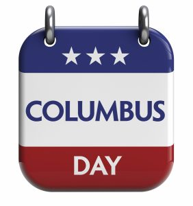 columbus day image