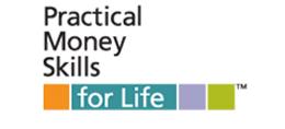 Practical Money skills for life website logo